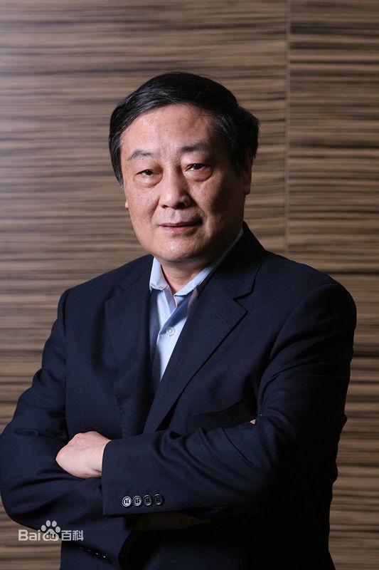宗庆后先生(哇哈哈集团董事局主席)